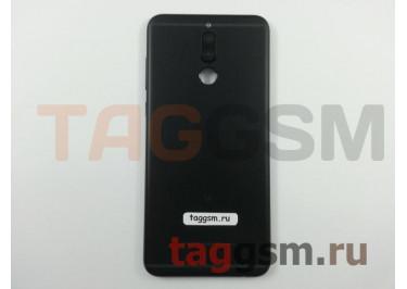 Задняя крышка для Huawei Nova 2i (черный), ориг