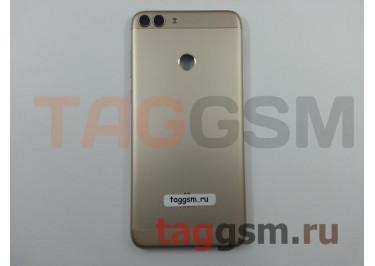 Задняя крышка для Huawei P Smart (золото), ориг