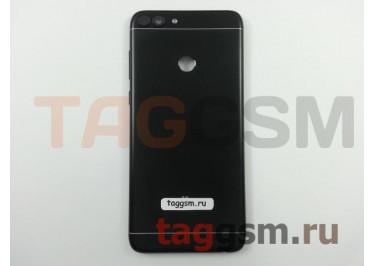 Задняя крышка для Huawei P Smart (черный), ориг