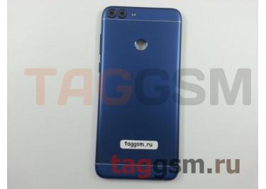 Задняя крышка для Huawei P Smart (синий), ориг