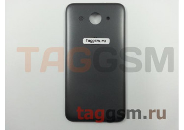 Задняя крышка для Huawei Y3 (2017) (серый), ориг