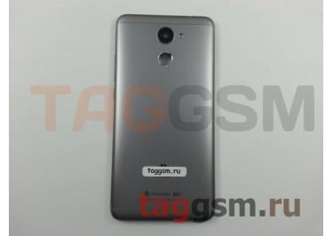 Задняя крышка для Huawei Y7 (2017) (серый), ориг