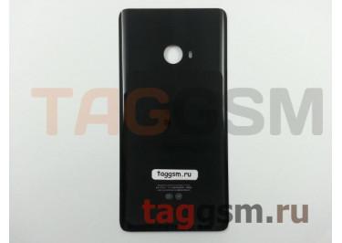 Задняя крышка для Xiaomi Mi Note 2 (черный)
