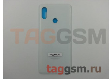 Задняя крышка для Xiaomi Mi8 (белый)