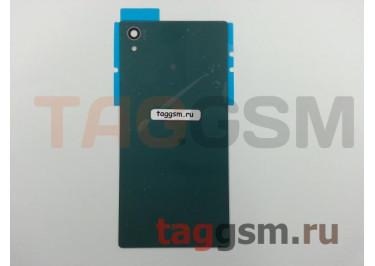 Задняя крышка для Sony Xperia Z5 (E6653 / E6683) (зеленый)
