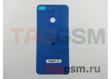 Задняя крышка для Huawei Honor 9 Lite (синий), ориг