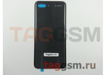 Задняя крышка для Huawei Honor 10 (черный), ориг