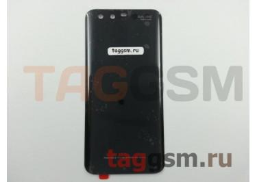 Задняя крышка для Huawei Honor 9 (черный), ориг