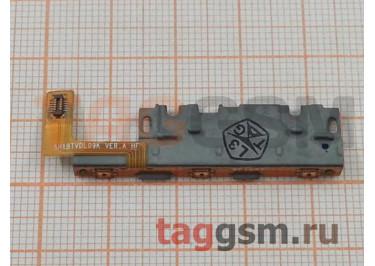 Шлейф для Huawei MediaPad M3 8.4'' (BTV-DL09) + кнопка включения + кнопки громкости