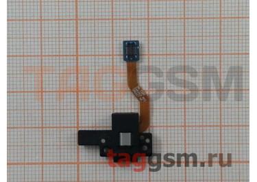 Шлейф для Samsung SM-T320 / T321 / T325 + разъем гарнитуры