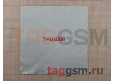 Чистящие салфетки (микрофибра) (50шт 150х150 мм) TG