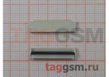 Коннектор LVDS, интервал 0.5мм (40pin) тип 4