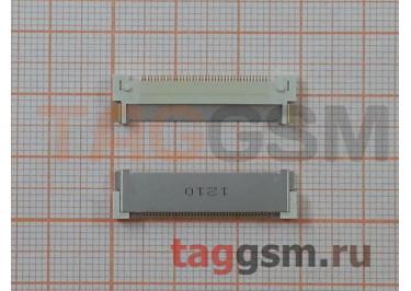 Коннектор LVDS, интервал 0.5мм (40pin) тип 5