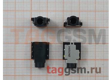 Разъем аудио для Acer / Asus / Dell / HP / Lenovo (7pin) тип 3