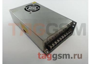 Блок питания 300W 12V IP20 25A