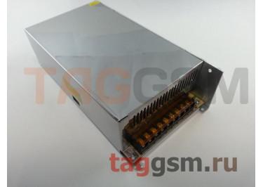 Блок питания 600W 12V IP32 50A