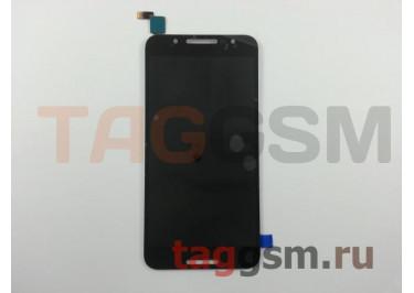 Дисплей для Alcatel 5090Y A7 + тачскрин (черный)