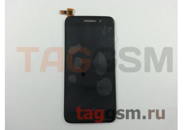 Дисплей для Alcatel 6058D Idol 5 + тачскрин (черный)