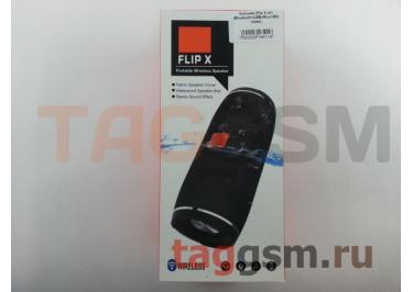 Колонка (Flip X ch) (Bluetooth+USB+MicroSD) (хаки)