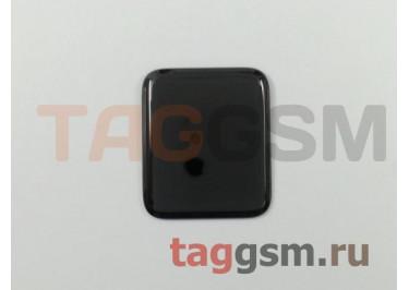 Дисплей для Apple Watch Series 2 42mm + тачскрин черный, ориг