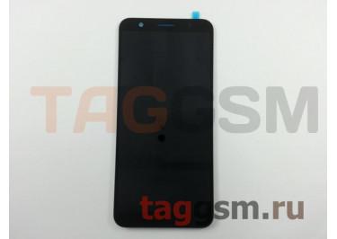 Дисплей для Asus Zenfone Live L1 (ZA550KL) + тачскрин (черный)