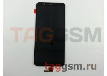 Дисплей для Huawei Honor 7C Pro + тачскрин (черный)