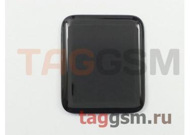 Дисплей для Apple Watch Series 3 (GPS) 38mm + тачскрин черный, ориг