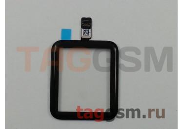 Тачскрин для Apple Watch Series 2 / 3 42mm (черный)