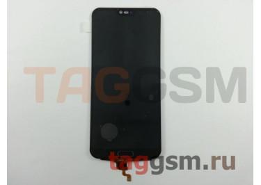 Дисплей для Huawei Honor 10 + тачскрин (черный)
