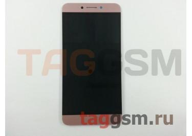 Дисплей для LeEco Le 2 (X620) + тачскрин (розовый)