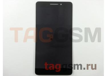 Дисплей для Lenovo Phab Plus (PB1-770) + тачскрин (черный)