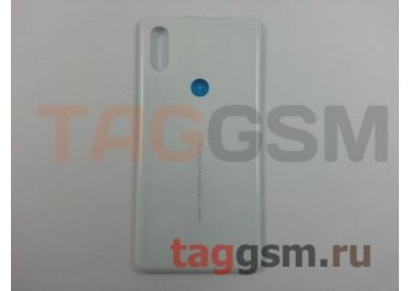 Задняя крышка для Xiaomi Mi Mix 2s (белый)