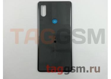 Задняя крышка для Xiaomi Mi Mix 2s (черный)