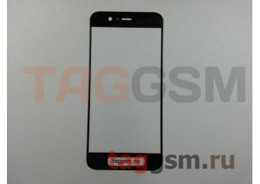Стекло для Huawei Nova 2 (черный)