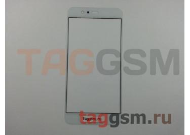 Стекло для Huawei Nova 2 Plus (белый)