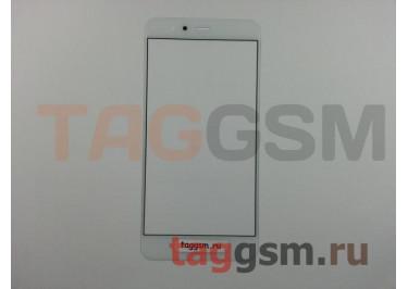 Стекло для Huawei P10 Lite (белый)