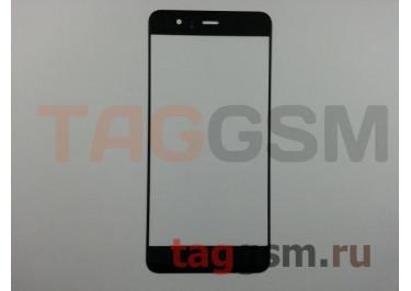 Стекло для Huawei P10 Plus (черный)