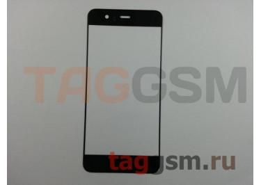 Стекло для Huawei P10 (черный)