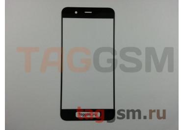 Стекло для Huawei Nova 2 Plus (черный)