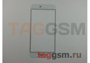 Стекло для Huawei Nova 2 (белый)