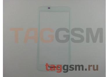 Стекло для LG K7 Ms330 / K330 / Ls675 (белый)