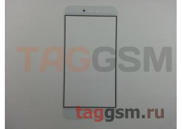 Стекло для Xiaomi Mi5C (белый)
