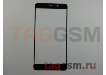Стекло для Xiaomi Mi5s Plus (черный)