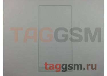 Стекло для Xiaomi Mi Mix (белый)