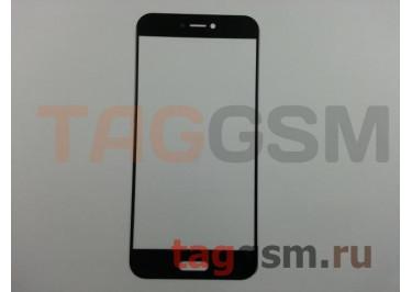 Стекло для Xiaomi Mi5C (черный)