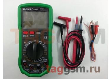Мультиметр BAKU BK-890A