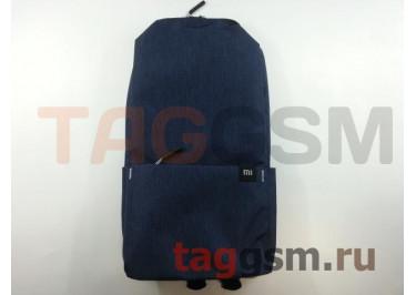 Рюкзак Xiaomi Mi Colorful Small Backpack (dark blue)