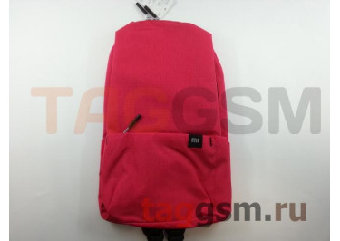 Рюкзак Xiaomi Mi Colorful Small Backpack (pink)