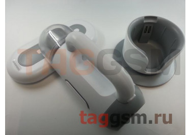 Пылесос беспроводной Xiaomi SWDK Handheld Vacuum Cleaner (KC101) (white)