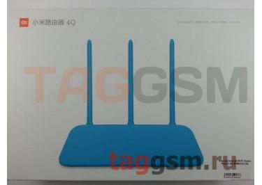 Маршрутизатор Wi-Fi Xiaomi Mi Router 4Q (DVB4191CN)